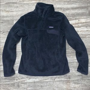 Patagonia Synchilla 1/4 Snap Jacket